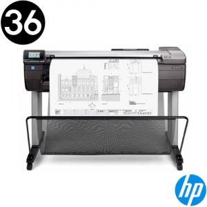 "HP PLOTTER T830-36"" MFP"