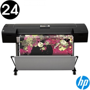 HP PLOTTER Z3200PS-44""