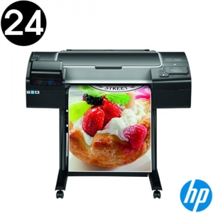 "HP PLOTTER Z2600-24"" PS"