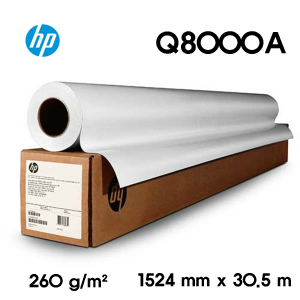 HP Premium Instant-dry Satin Photo Paper Q8000A
