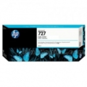 HP INK F9J79A NO.727 HP 727 T930/T2530 300-ml Photo Black Ink Cart