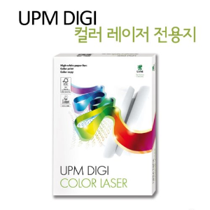COLOR LASER UPMDIGI A3+ 120g/250매 305mm*457mm 1권
